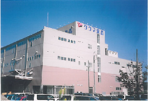 Matsukawado factory